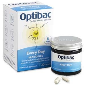 OptiBac 'For every day'